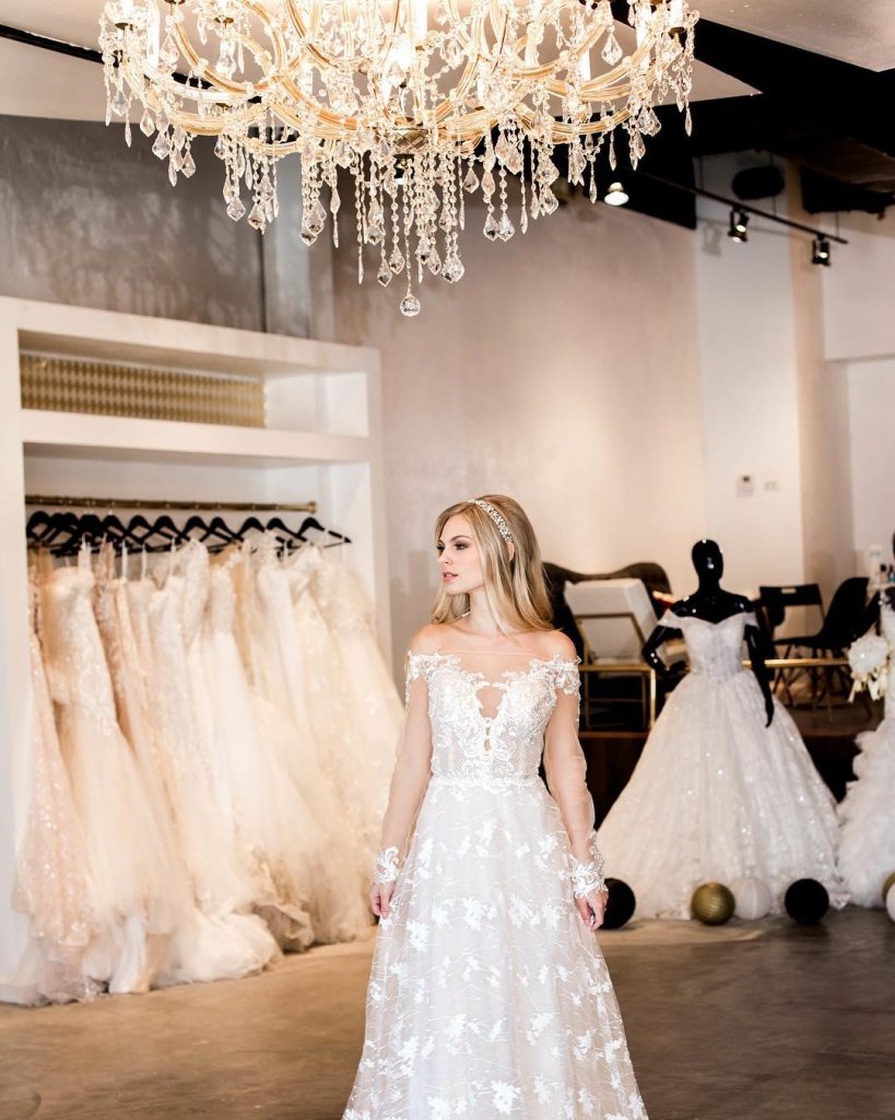 Bridal Shops – How to Find the Perfect
