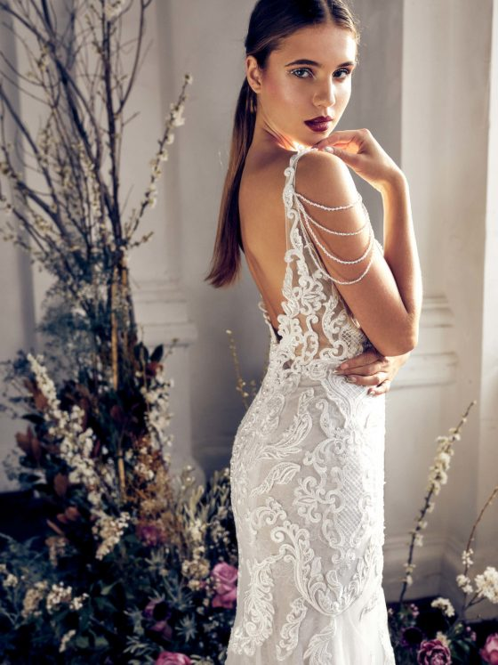Bridal Gown Images