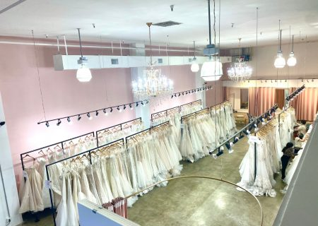 Vivienne Atelier Bridal Dress