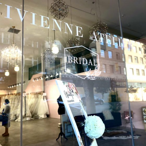 Vivienne Atelier Bridal