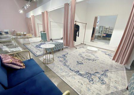 Vivienne Atelier Bridal LA