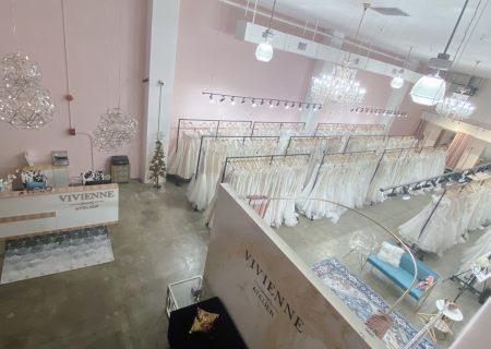 Vivienne Atelier Bridal Los Angeles