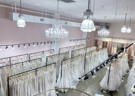 Vivienne Atelier Bridal Los Angles Shop