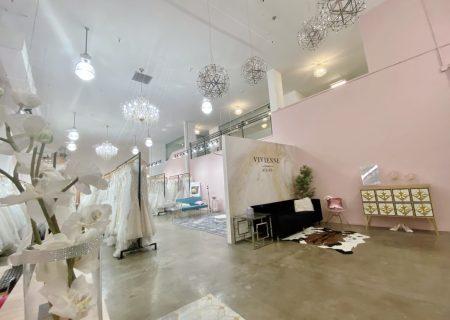 Vivienne Atelier Bridal Los Angeles Tour