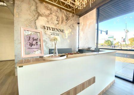 Vivienne Atelier Front Desk Image