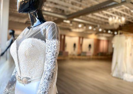 bridal shop model